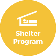Shelter Programs icon